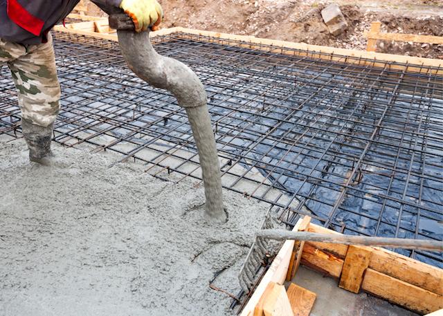 concrete contractor tacoma