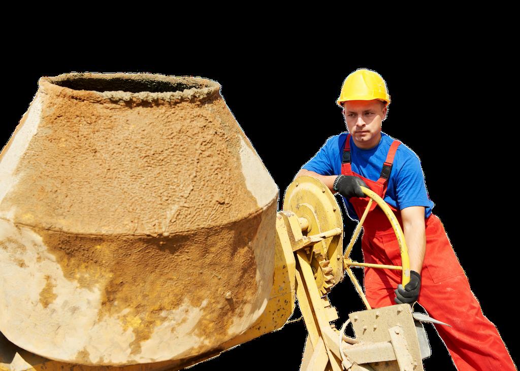 concrete contractors tacoma